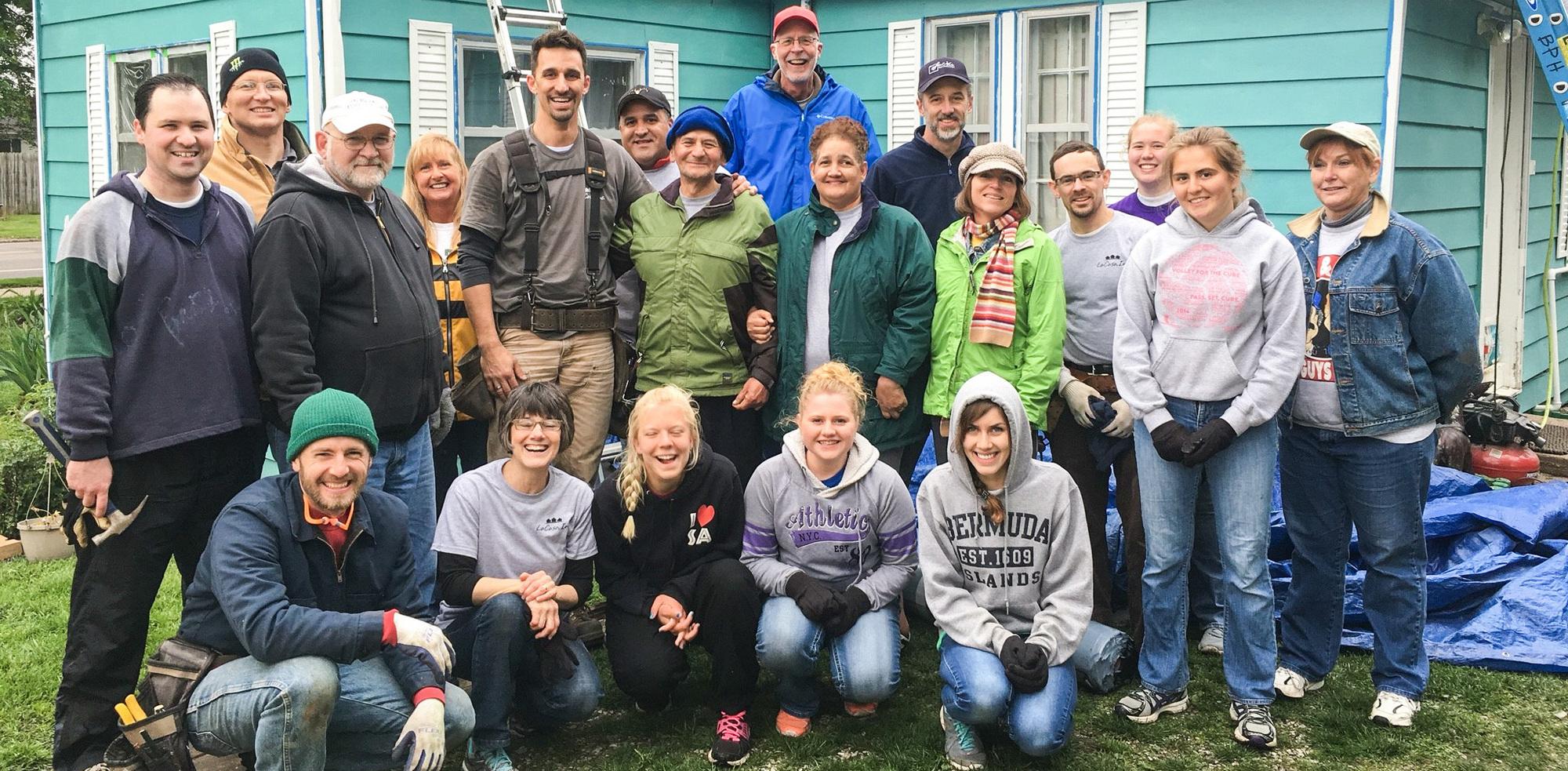 Volunteer | City of Goshen, Indiana