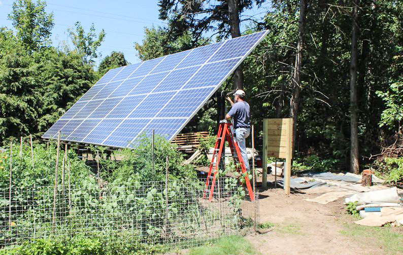 Going Solar in Goshen | City of Goshen, Indiana