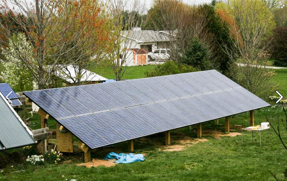 Going Solar in Goshen | City of Goshen, Indiana