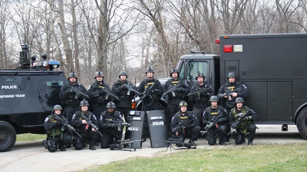 Emergency Response Team | City of Goshen, Indiana